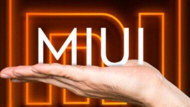 Кои телефони Xiaomi и Redmi ще получат MIUI 13 през август 2021г.