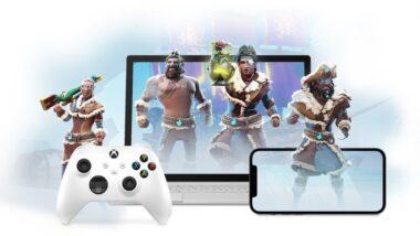 Microsoft xCloud - услугата за стрийминг на игрите Xbox Game Pass Ultimate, вече е достъпна за потребителите на iOS, включително iPhone и iPad през браузър,