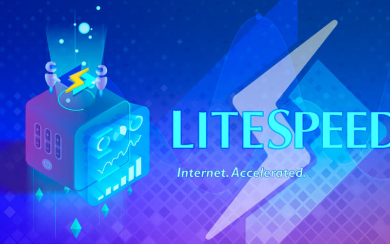 Какво е Litespeed web server и какви предимства има?