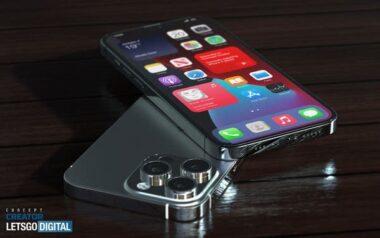 iPhone-13 с по-малък ноч, същата цена и Touch ID