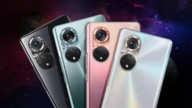 С телефоните Honor 50 ще можете да изтегляте и инсталирате системните ъпдейти във фонов режим, като междувременно използвате телефона.