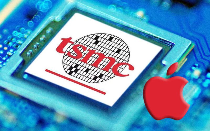 Apple ползват 80% от 5nm производствен капацитет на TSMC 1