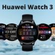 Изтеглете безплатно спортните циферблати за HUAWEI WATCH 3 Series