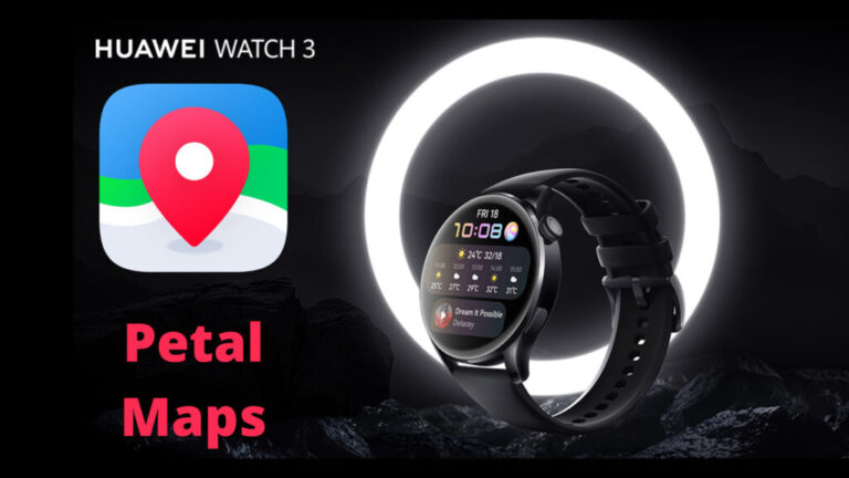HUAWEI-WATCH-3-Petal-Maps