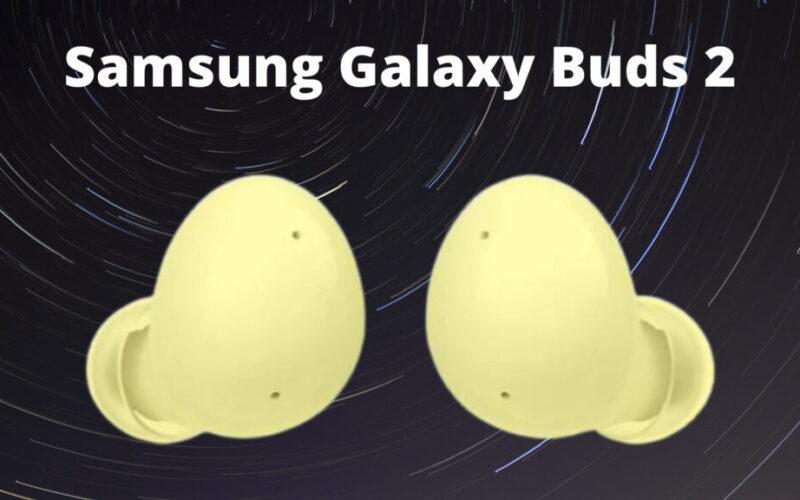 Samsung Galaxy Buds 2 (2)