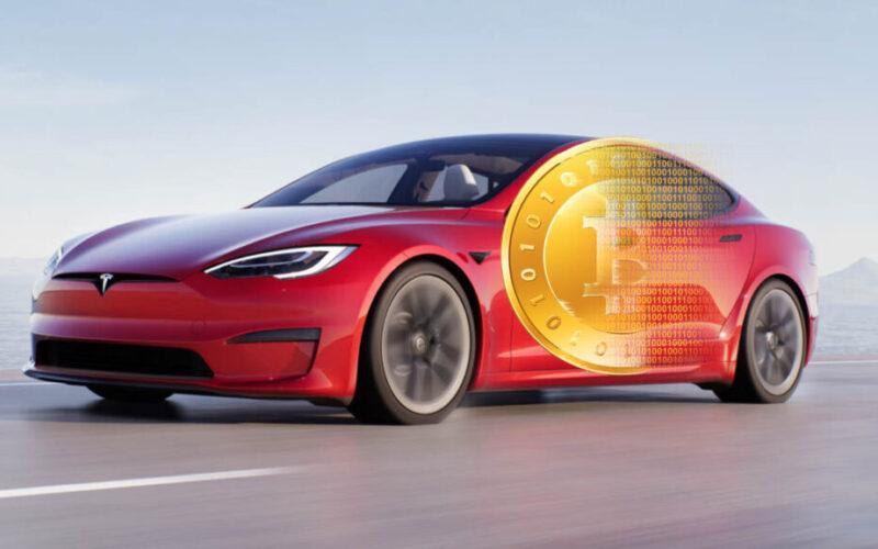 Мъск отново ще продава електромобили Tesla срещу биткоини