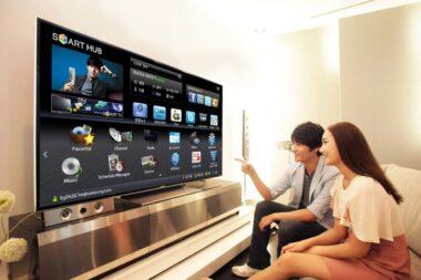 Samsung ще деактивират дистанционно откраднатите смарт телевизори
