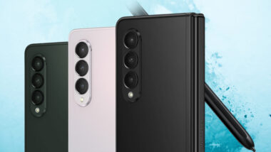 Samsung Galaxy Z Fold3 - характеристики и цена(2)