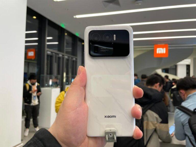 Xiaomi са лидер по продажбби в Европа за второто тримесечие на 2021г.