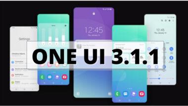 Какви нови функции и промени в интерфейса носи актуализацията до One UI 3.1.1 за телефоните Samsung? Кои модели ще получат ъпдейта?