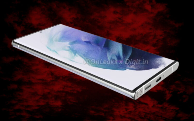 Samsung Galaxy Note 22 Ultra (2)
