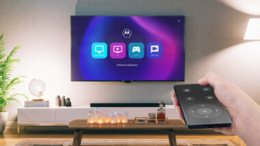 desktop streaming Ready For motorola edge 20