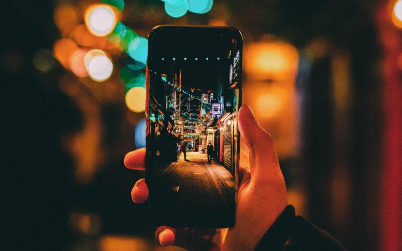 Всички телефони на Samsung от серията Galaxy A (среден клас) ще бъдат с оптична стабилизация на изображението (OIS) от 2022 г.