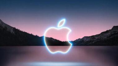 iPhone 13 apple watch 7